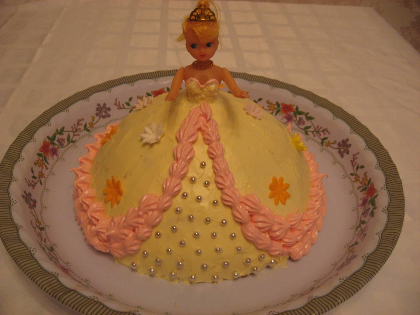 Торты для детей - рецепты с фото детских тортов 80